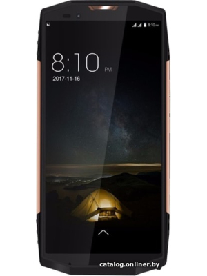 Смартфон Blackview BV9000 (золотистый)
