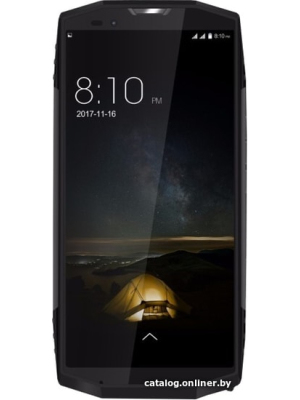 Смартфон Blackview BV9000 (серый)
