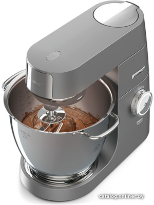 Кухонная машина Kenwood Chef Titanium XL KVL8300S