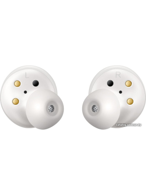 Наушники Samsung Galaxy Buds (сливки)