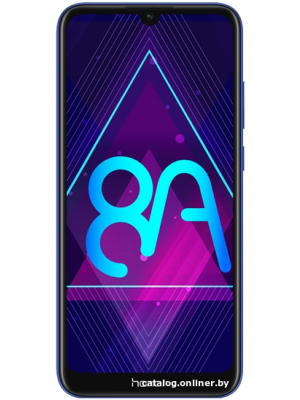 Смартфон Honor 8A 2GB/32GB JAT-LX1 (синий)