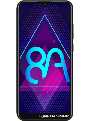 Смартфон Honor 8A 2GB/32GB JAT-LX1 (черный)